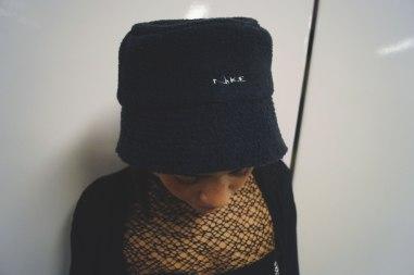 Bucket Hat: Nike