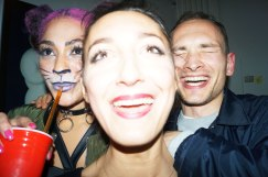 Musas Private Halloween Party