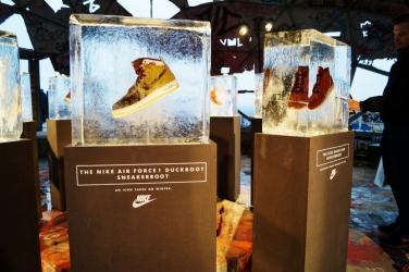 The Sneakerboots Experience Berlin 2014 | NIKE