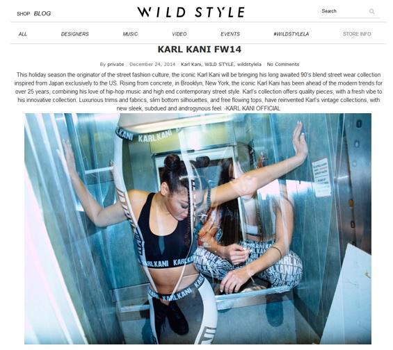 www.wildstylela.com