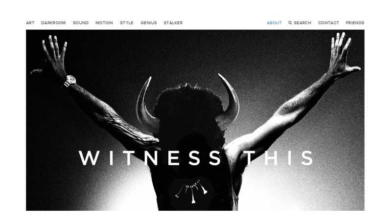 witness-this.com