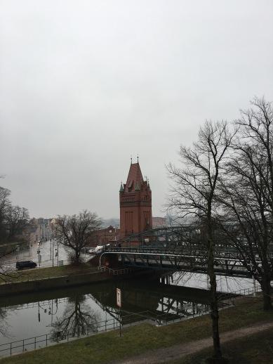 Hallo Lübeck!